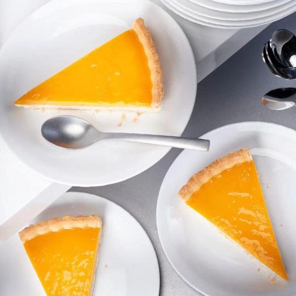 tarte citron 柠檬塔