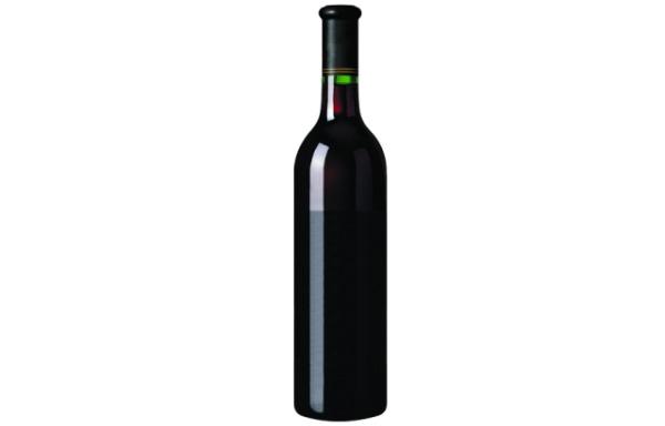 Bordeaux supérieur 1/2 bt
