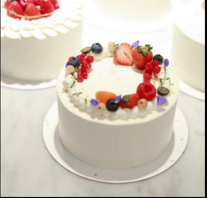 Gâteau durion