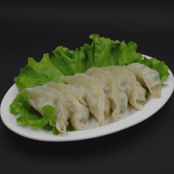 Gyoza (raviolis au poulet grillés 6 pcs)