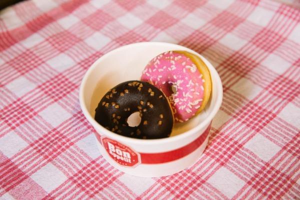 D1 Dessert donut