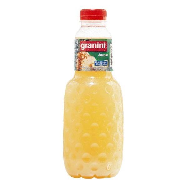 JUS3 Jus d'ananas 25cl