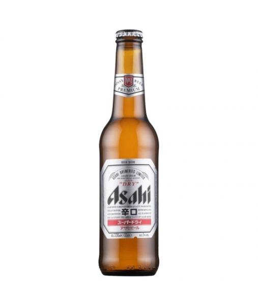 ASH/ Asahi 33cl