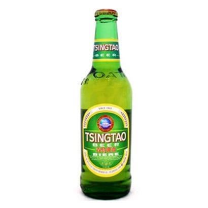 TT Tsing Tao 33cl