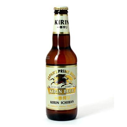 KIRI Kirin 33cl