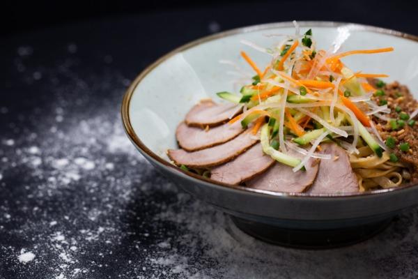 Pork Ban Mian