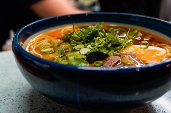 Beef Tang Mian