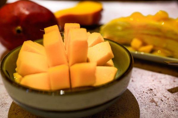 Chichi Mango