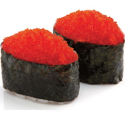 SU15 Tobiko rouge