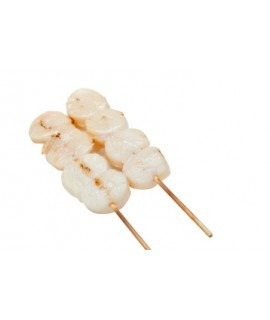 911: Brochette coquilles st jacques 2p
