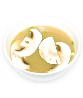 101: Soupe miso