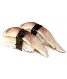 204: Sushi maquereau au mariné 2p