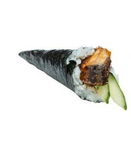 804: Temaki anguille concombre 1p