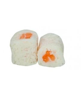 701: Neige roll saumon 6p