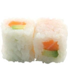 703: Neige roll saumon avoca 6p