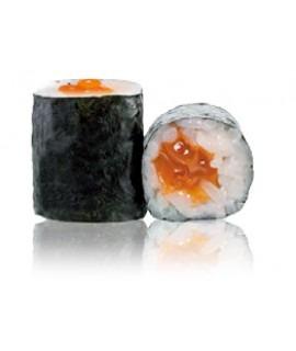 408: Maki oeufs de saumon 6p
