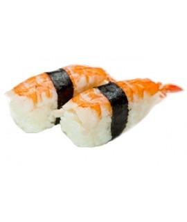 205: Sushi crevette 2p