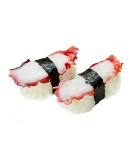 208: Sushi poulpe 2p