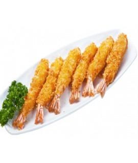 115: Tempura crevettes 6p