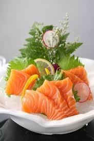 Sashimi 6pcs