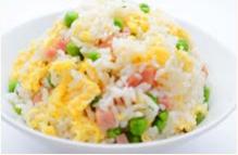 A1 riz cantonnais (porc)