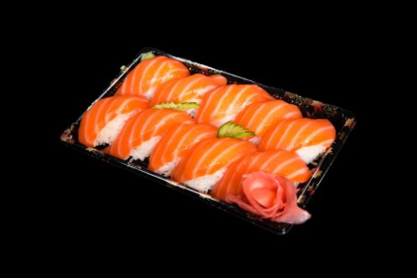 J3 10 Sushi saumon