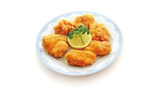 E8 wings poulet 6pcs