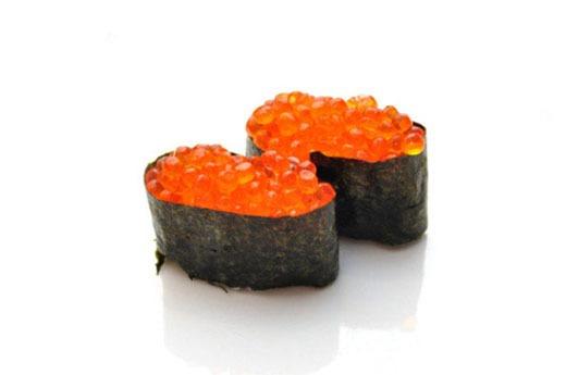 SU6 Oeuf de saumon