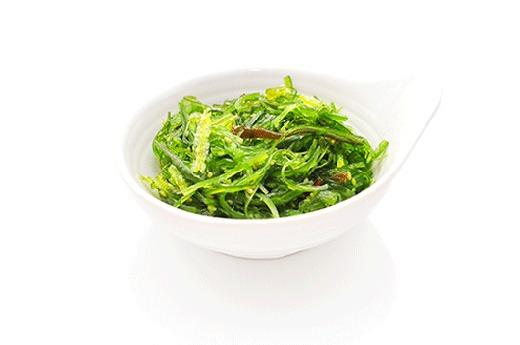 E11 Salade d'algue