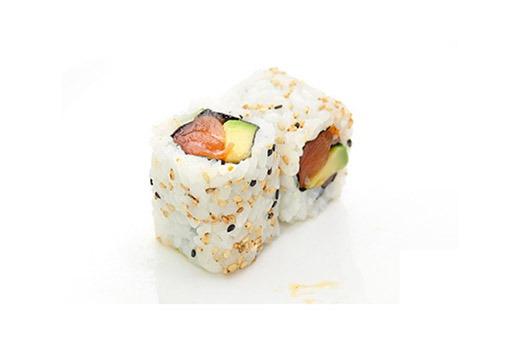 M11 Avocat saumon