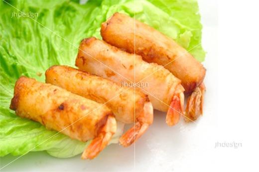 K2 Nêms aux crevettes 4 pièces