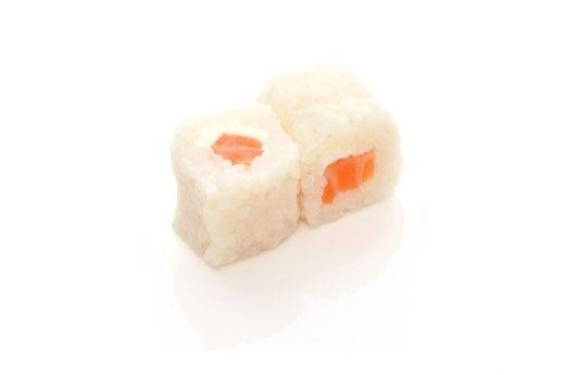 M25 Saumon cheese