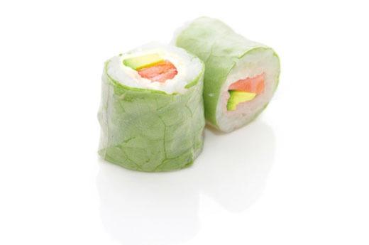 M17 Avocat saumon