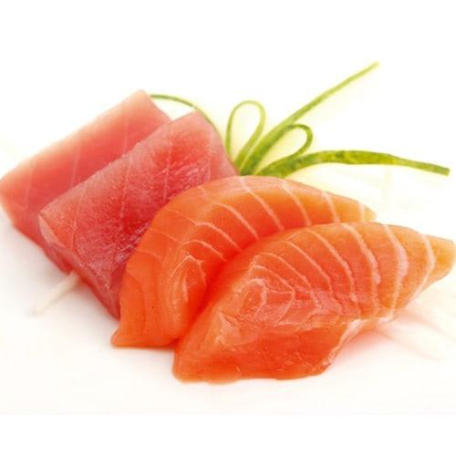 SA4-5 saumon, 5 thon