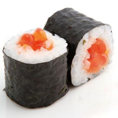 K8-œuf de saumon