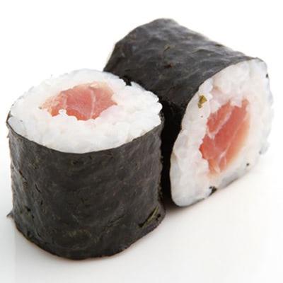 Shake maki saumon