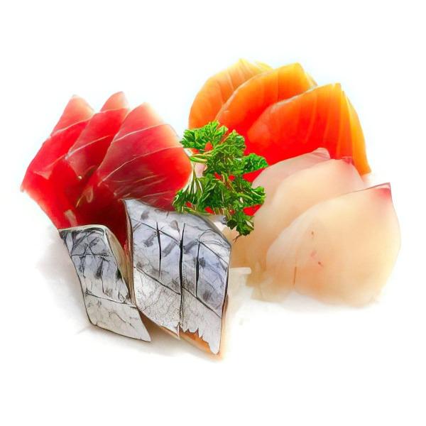 ASSORTIMENT Sashimi