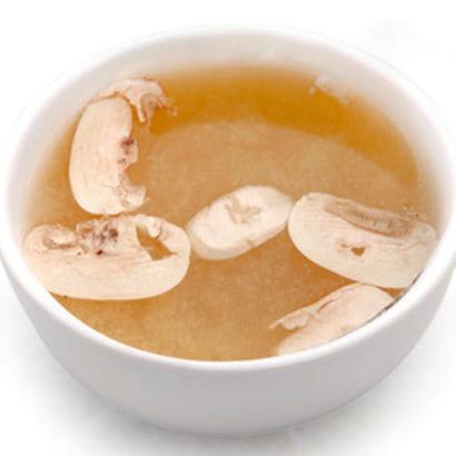 E1. Soupe miso