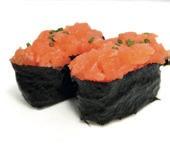 SU7 Tartare de saumon