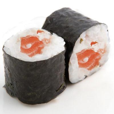 MK3. Maki saumon cheese