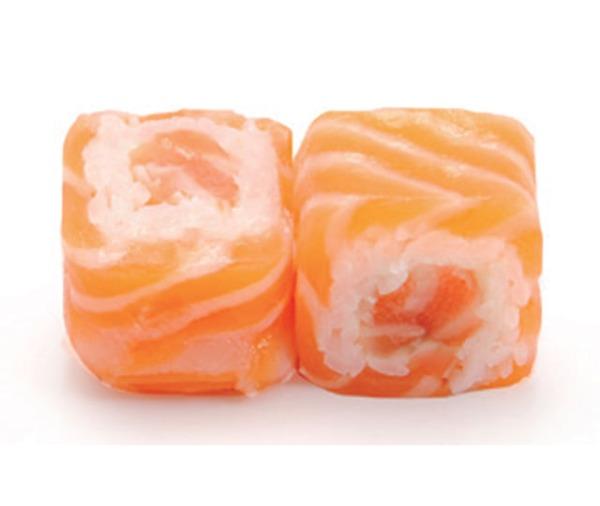 SR1. Saumon roll saumon