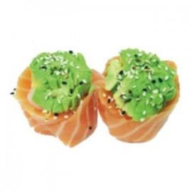 S19 Sushi Tulip Tartare De Avocat
