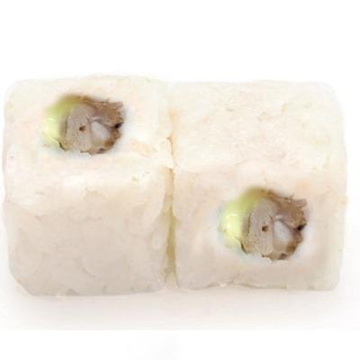 N10 Neige Roll Poulet Avocat