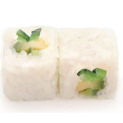 N15 Neige Roll Avocat Cheese