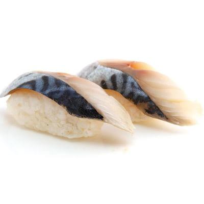S3 Sushi Saba