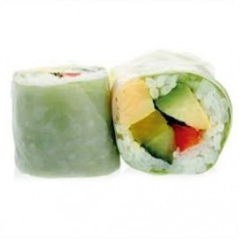 K39 Maki Printemps Végétarien