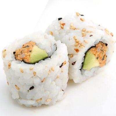 K21 Maki California Thon Cuit Avocat