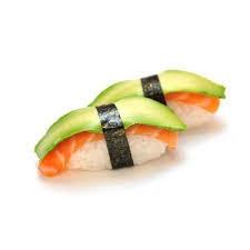 S7 Sushi Avocat Saumon
