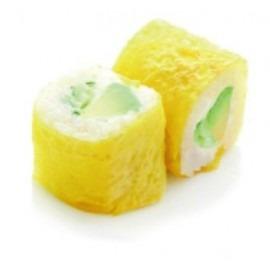 205 Omelette Roll Avocat Cheese