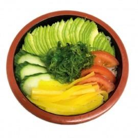 X4 Végétarien Bowl